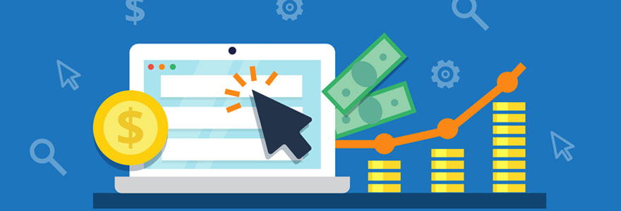 Costs and benefits of PPC campain